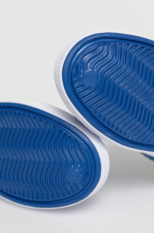 modrá Skechers - Detské tenisky