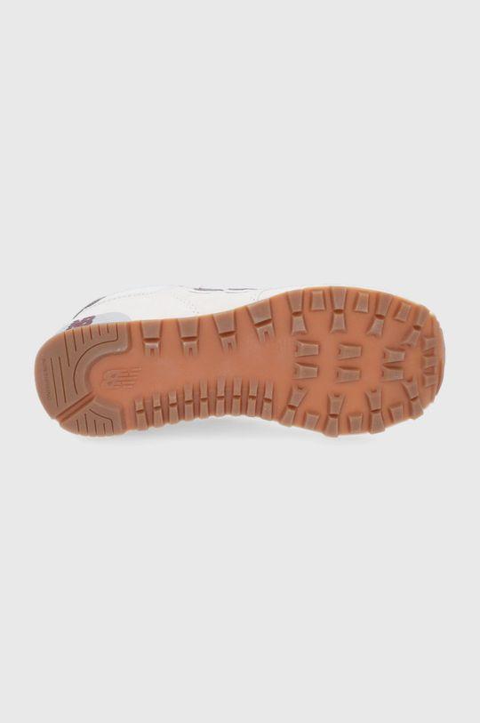 New Balance - Buty dziecięce GC574NE2 Chłopięcy