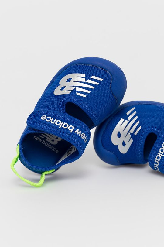 albastru New Balance - Sandale copii IOCRSRRB