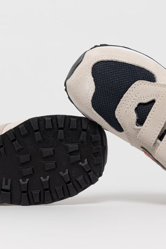 svetlosivá New Balance - Detské topánky PV574SJ2