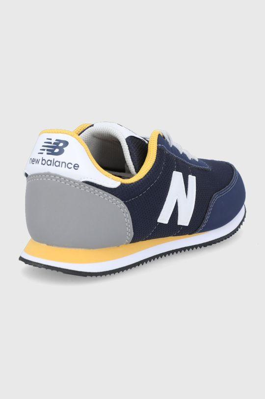 New Balance - Detské topánky YC720NV2  Zvršok: Textil Vnútro: Textil Podrážka: Syntetická látka