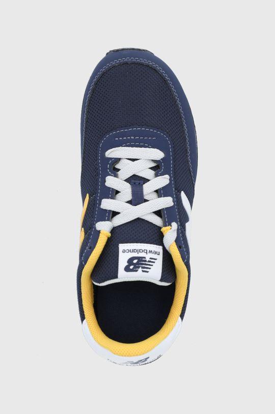 tmavomodrá New Balance - Detské topánky YC720NV2