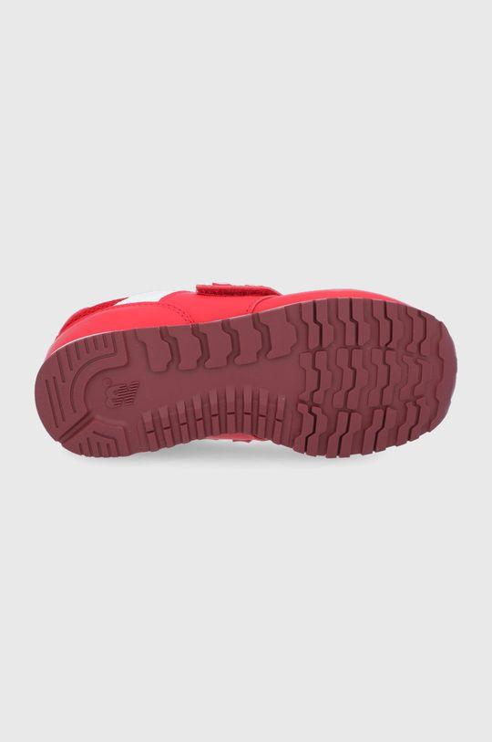 New Balance - Detské topánky YV393BBP Chlapčenský
