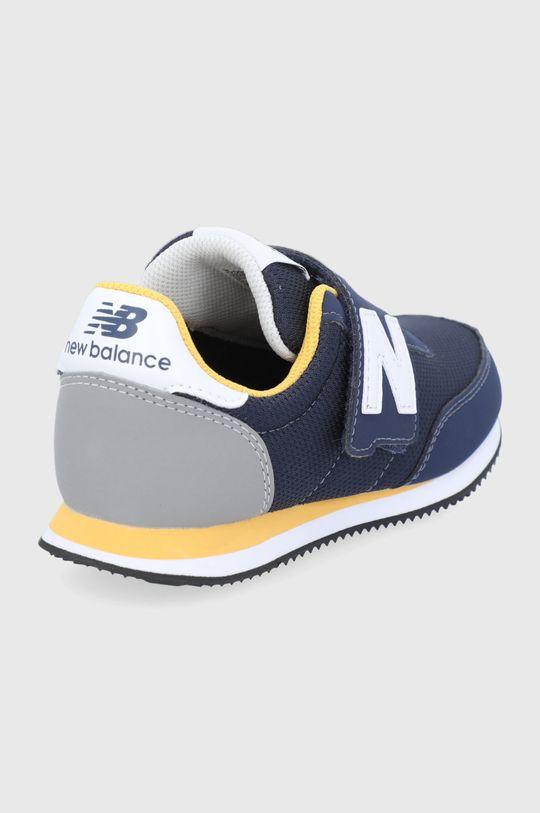 New Balance - Detské topánky YV720NV2  Zvršok: Textil Vnútro: Textil Podrážka: Syntetická látka