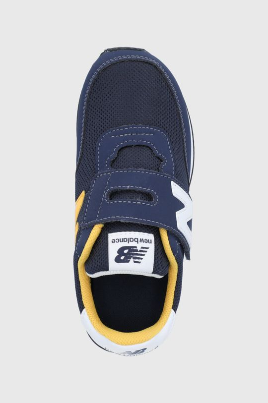 tmavomodrá New Balance - Detské topánky YV720NV2
