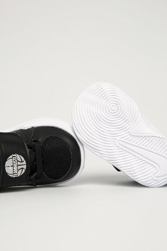 Nike Kids - Pantofi copii Team Hustle D 9 De băieți