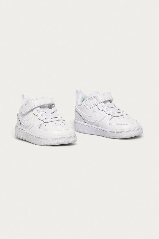 Nike Kids - Pantofi copii alb
