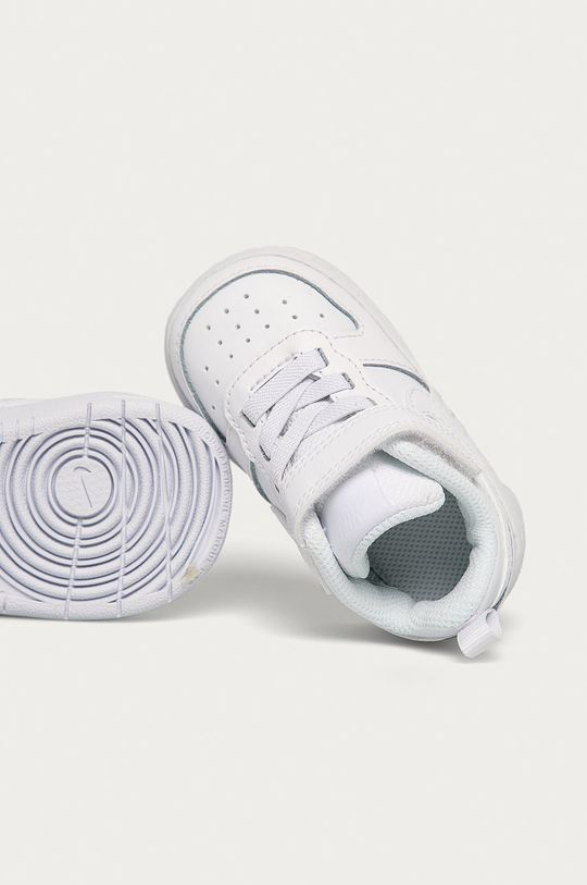 alb Nike Kids - Pantofi copii