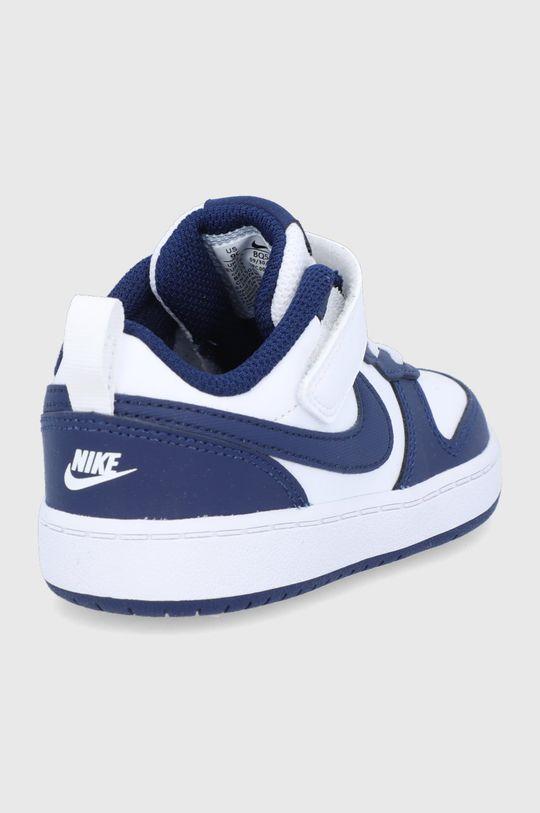 Nike Kids - Buty dziecięce Cholewka: Skóra naturalna, Wnętrze: Materiał tekstylny, Podeszwa: Materiał syntetyczny