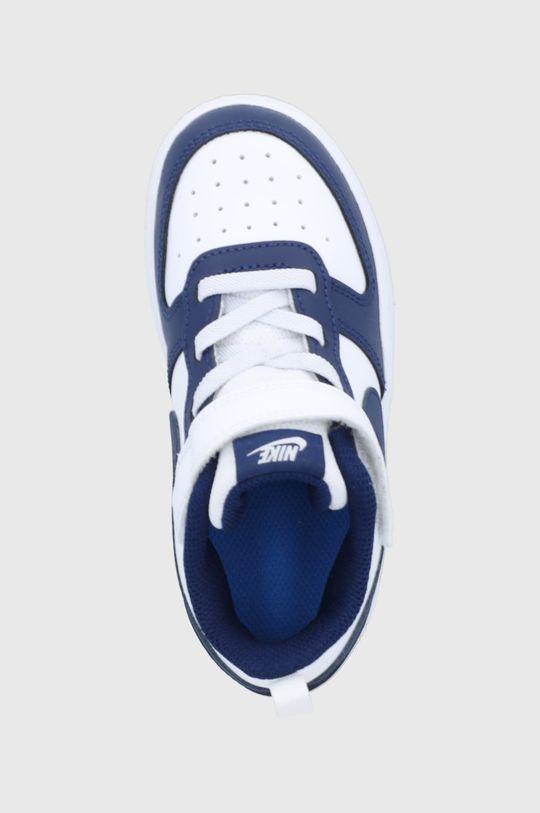 granatowy Nike Kids - Buty dziecięce