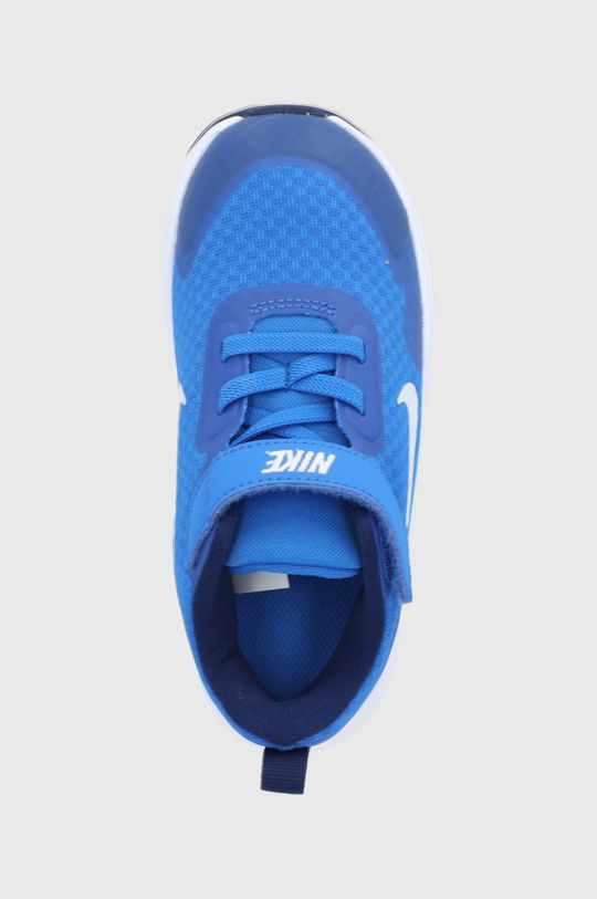 modrá Nike Kids - Detské topánky WearAllDay