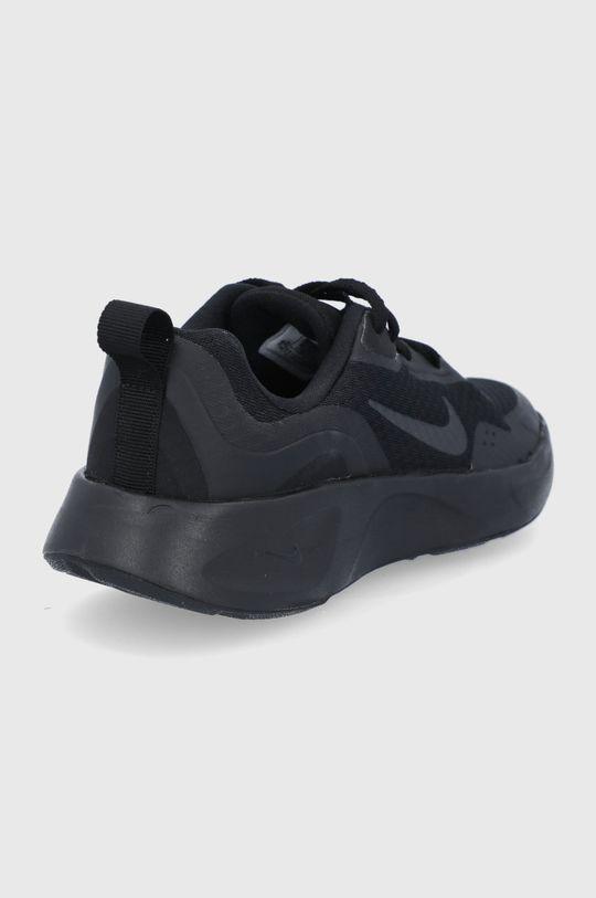 Nike Kids - Buty dziecięce WearAllDay Cholewka: Materiał syntetyczny, Materiał tekstylny, Wnętrze: Materiał tekstylny, Podeszwa: Materiał syntetyczny
