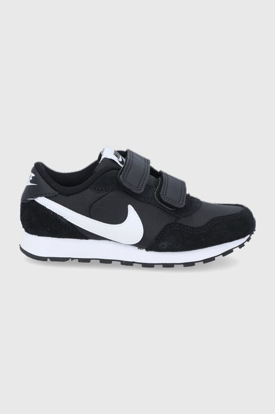 czarny Nike Kids - Buty dziecięce Valiant Chłopięcy