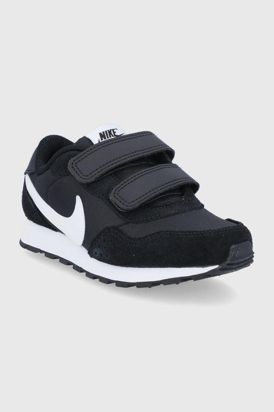 Nike Kids - Buty dziecięce Valiant czarny