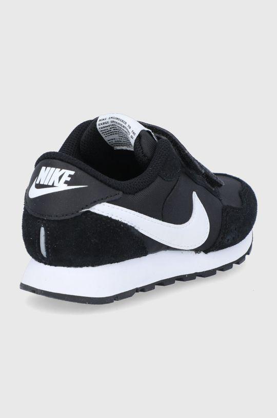 Nike Kids - Buty dziecięce Valiant Cholewka: Materiał tekstylny, Skóra naturalna, Wnętrze: Materiał tekstylny, Podeszwa: Materiał syntetyczny