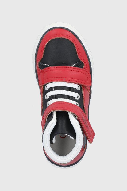 červená Guess - Detské topánky