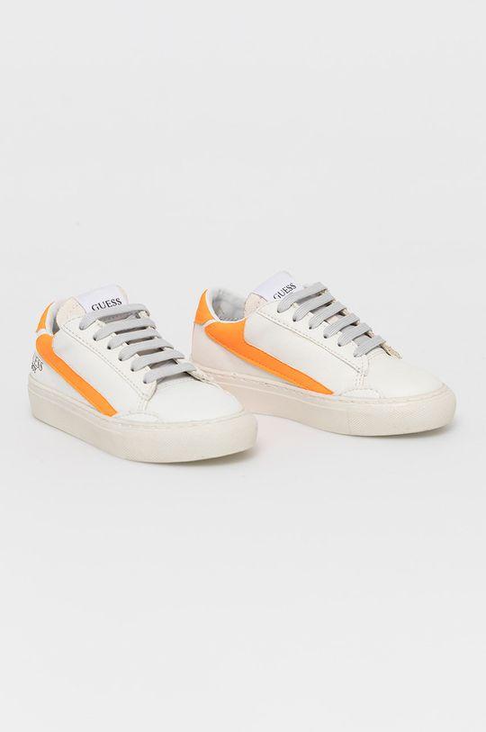 Guess - Detské topánky biela
