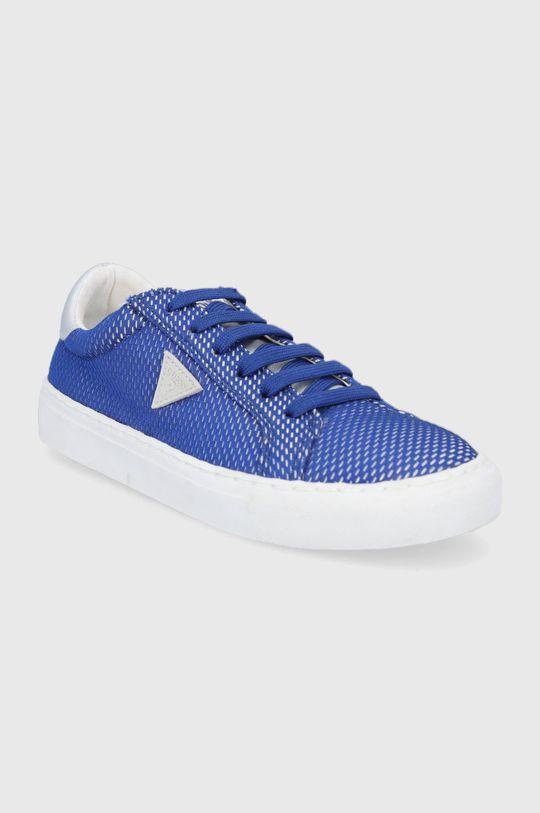 Guess - Detské tenisky modrá
