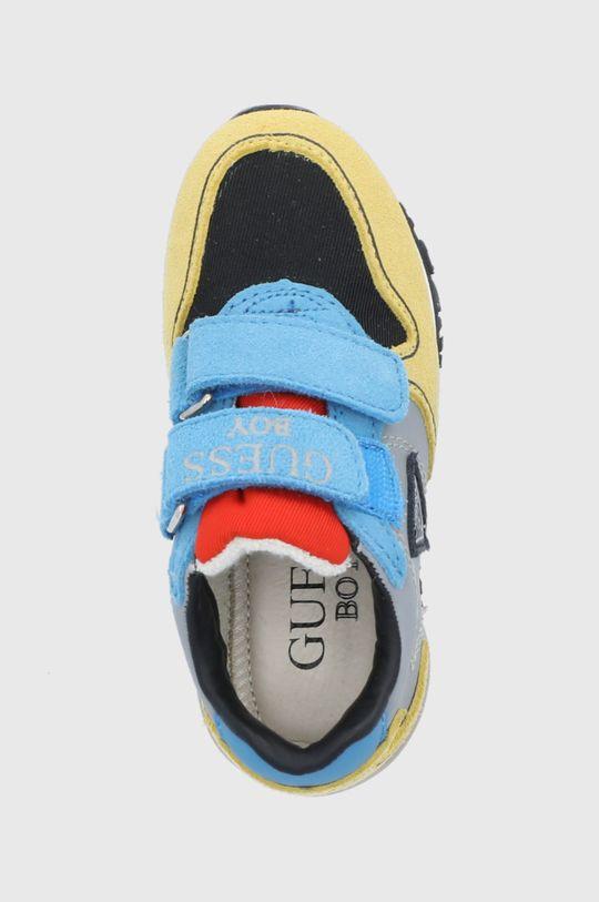 galben Guess - Pantofi copii