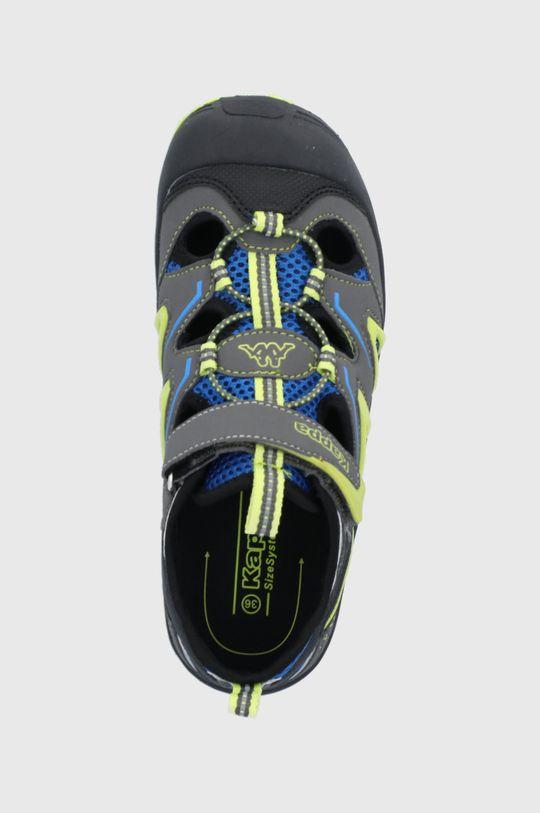 sivá Kappa - Detské topánky REMINDER T