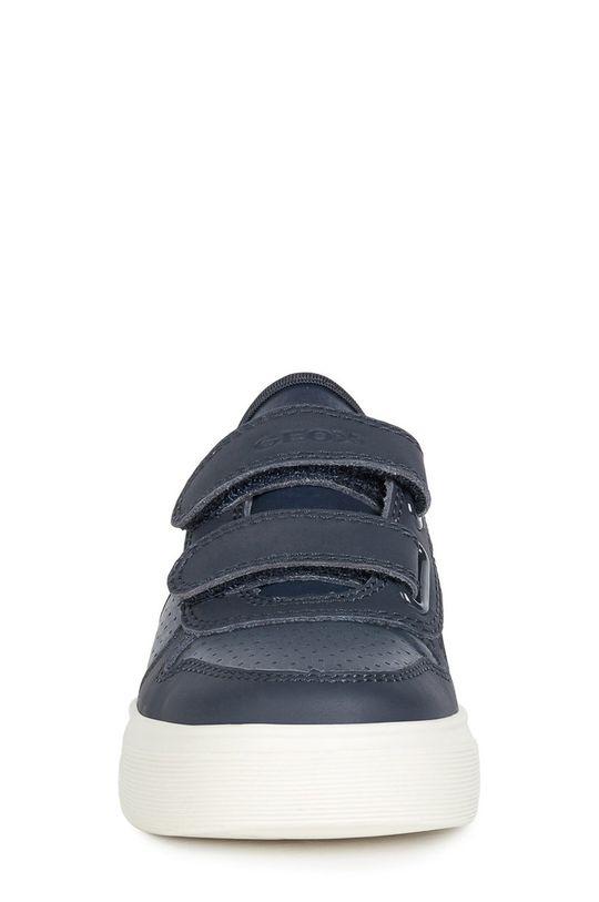 Geox - Detské topánky  Zvršok: Syntetická látka, Prírodná koža Vnútro: Textil Podrážka: Syntetická látka
