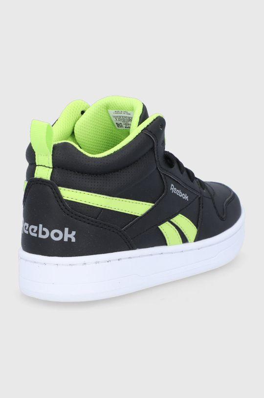 Reebok Classic - Pantofi copii Royal Prime Mid 2  Gamba: Material sintetic Interiorul: Material textil Talpa: Material sintetic