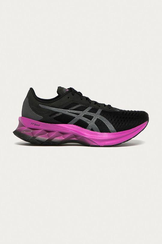 negru Asics - Pantofi Novablast De femei