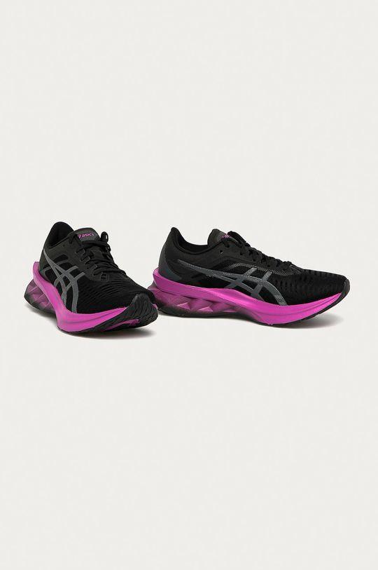 Asics - Pantofi Novablast negru
