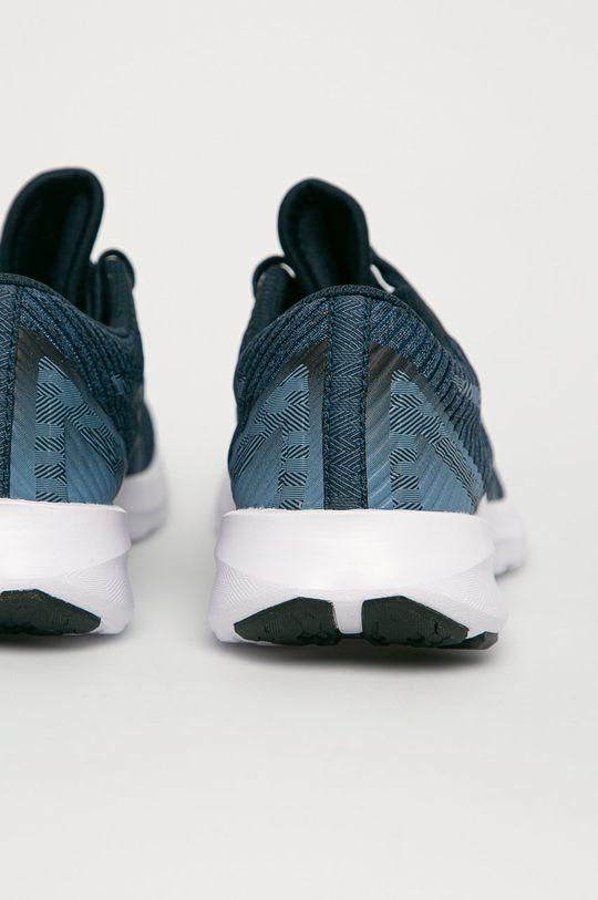 Asics - Pantofi Versablast  Gamba: Material textil Interiorul: Material textil Talpa: Material sintetic