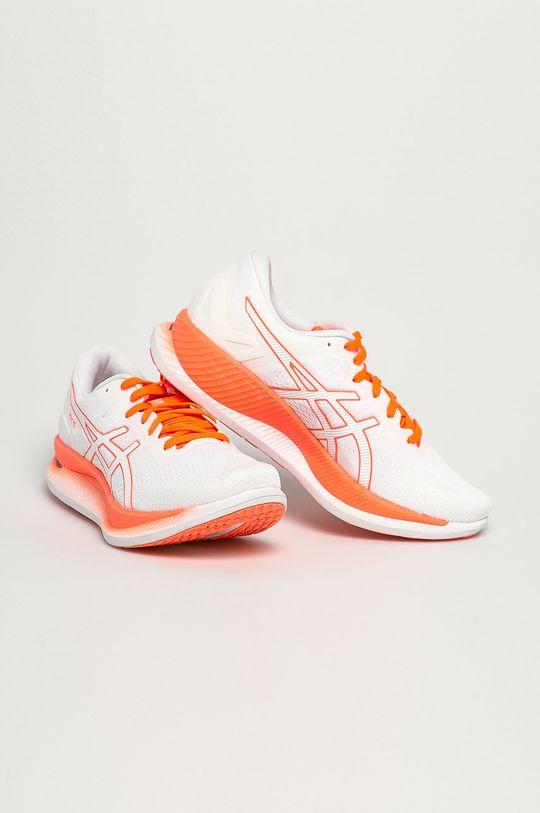 Asics - Pantofi GlideRide Tokyo alb
