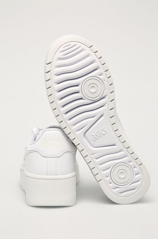 Asics - Kožené boty Japan  Svršek: Přírodní kůže Vnitřek: Textilní materiál Podrážka: Umělá hmota