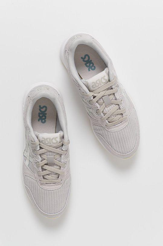 sivá Asics - Topánky Lyte Classic