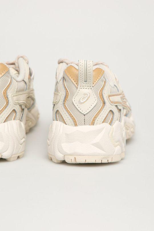 Asics - Topánky Gel-Nandi  Zvršok: Textil, Prírodná koža Vnútro: Textil Podrážka: Syntetická látka