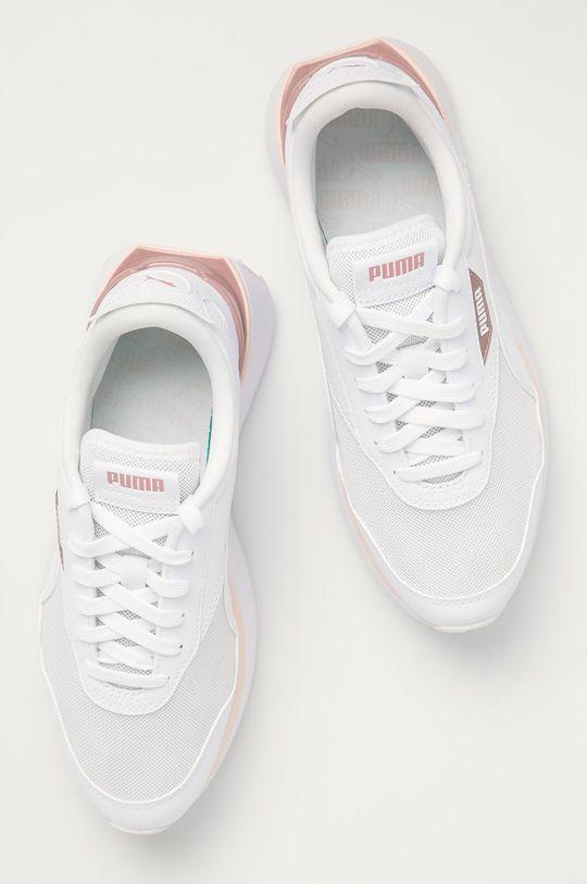 biela Puma - Topánky Cruise Rider