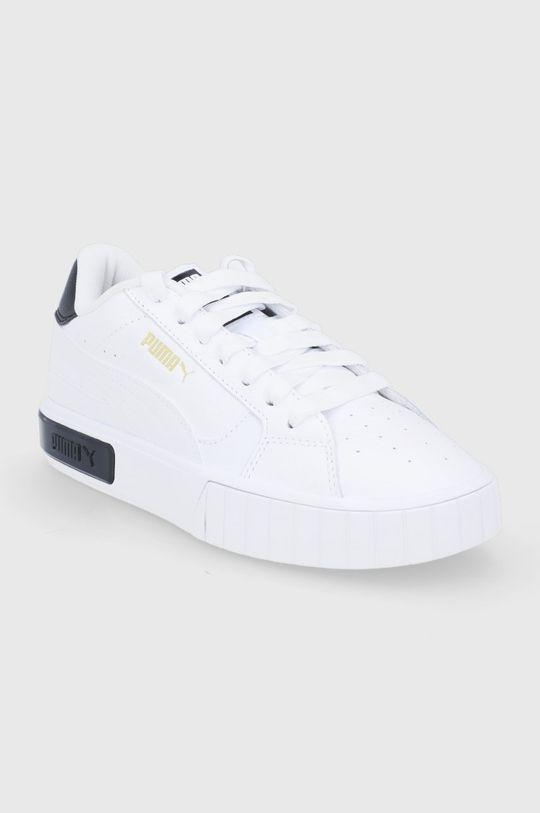 Puma - Pantofi Cali Star WN S alb