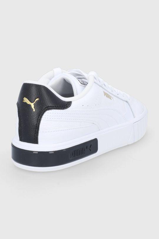 Puma - Pantofi Cali Star WN S  Gamba: Material sintetic, Piele naturala Interiorul: Material textil Talpa: Material sintetic