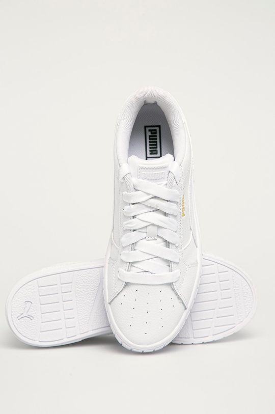 biela Puma - Topánky Cali Star WN S