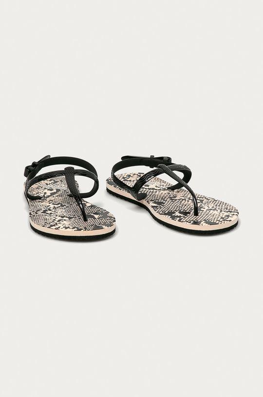 Puma - Sandále Cozy Sandal Wns Untamed čierna