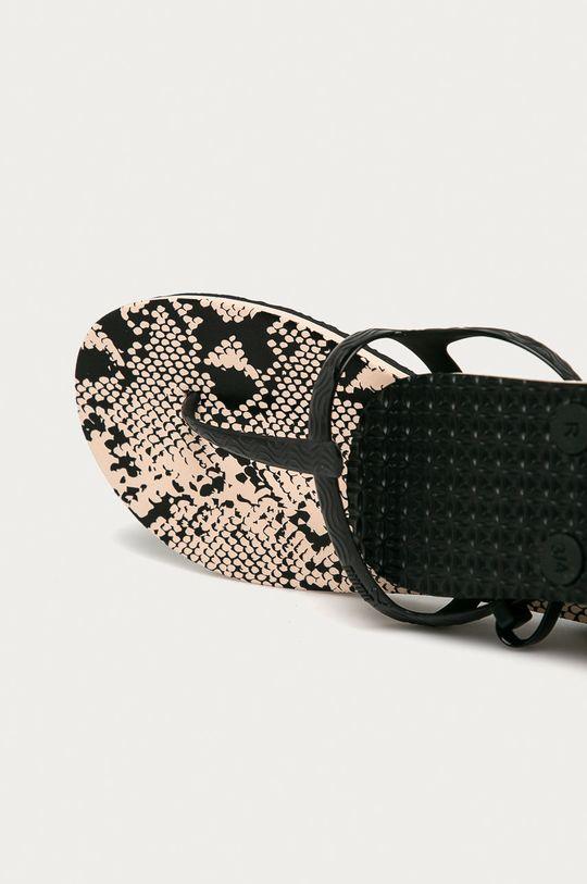 čierna Puma - Sandále Cozy Sandal Wns Untamed