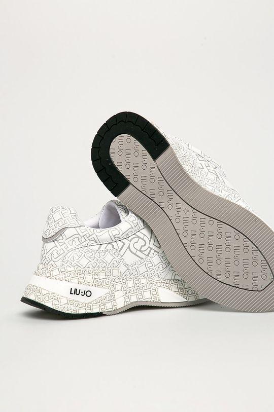Liu Jo - Pantofi  Gamba: Material sintetic Interiorul: Material textil, Piele naturala Talpa: Material sintetic