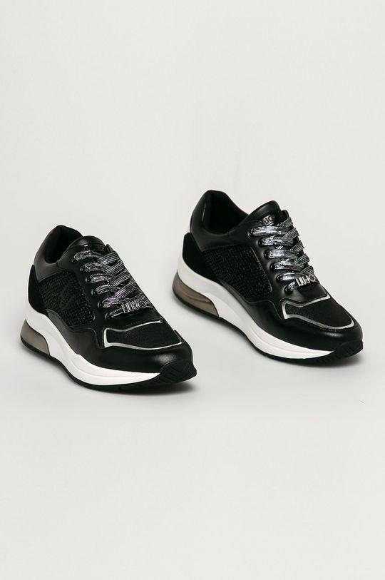 Liu Jo - Topánky čierna
