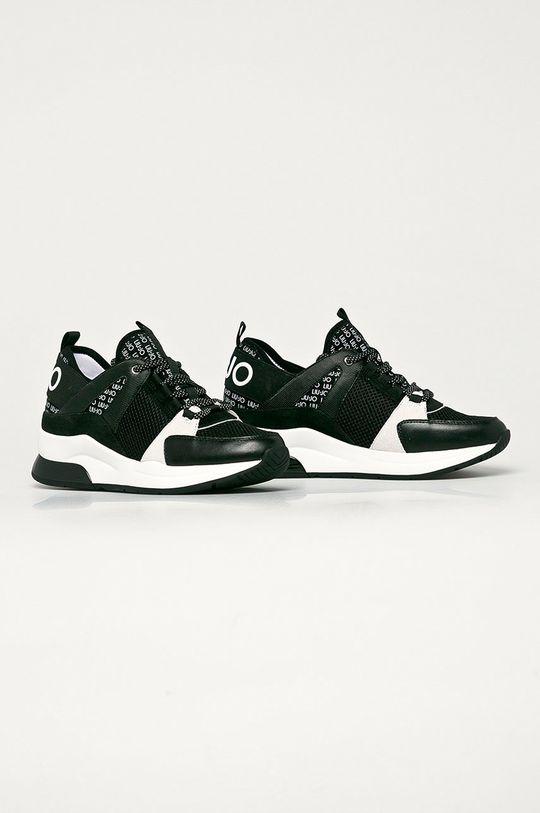 Liu Jo - Pantofi negru