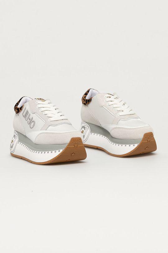 Liu Jo - Topánky biela