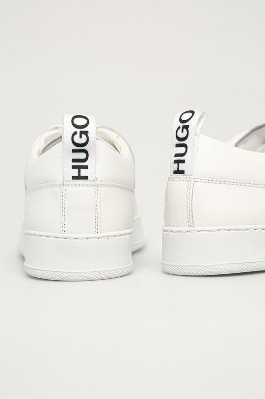 Hugo - Kožené boty  Svršek: Přírodní kůže Vnitřek: Přírodní kůže Podrážka: Umělá hmota