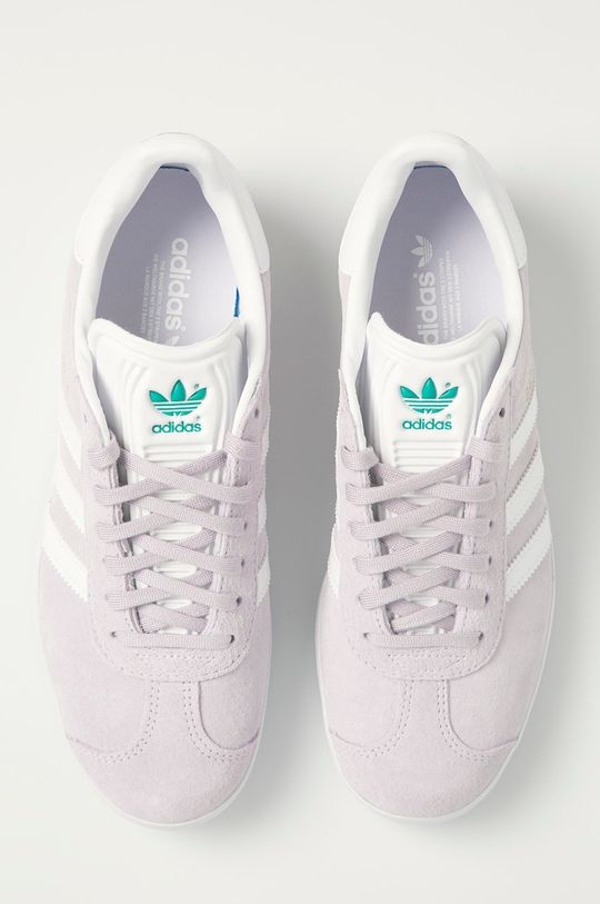 adidas Originals - Semišové topánky Gazelle Dámsky