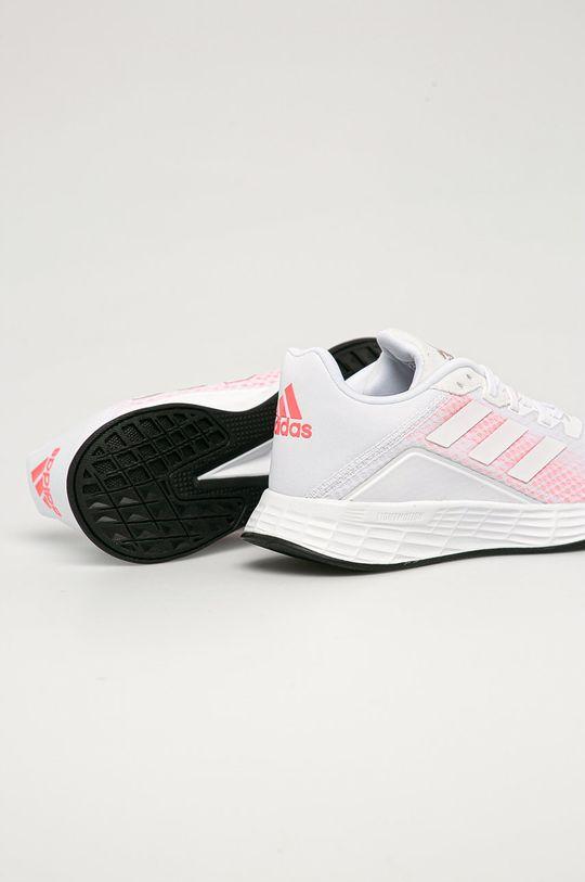 adidas - Boty Duramo  Svršek: Umělá hmota, Textilní materiál Vnitřek: Textilní materiál Podrážka: Umělá hmota