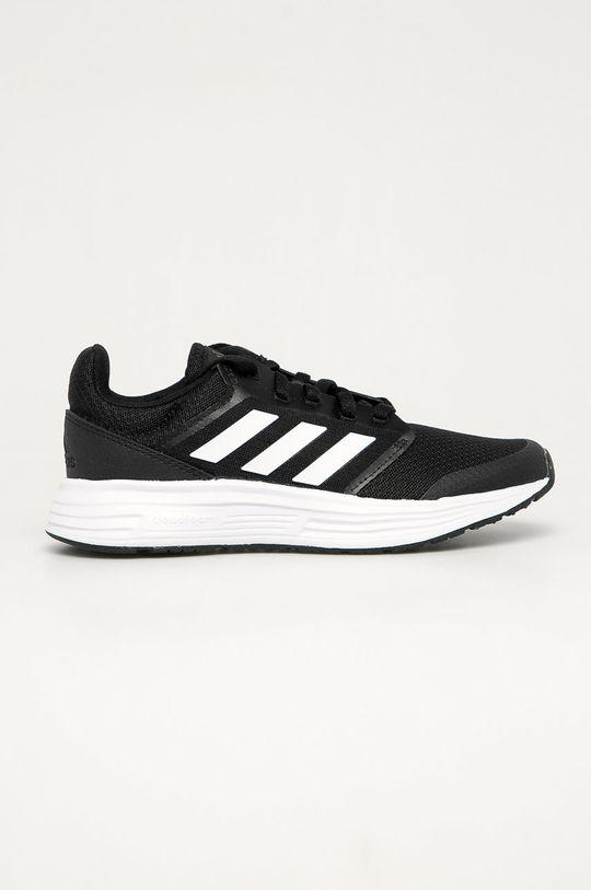 чёрный adidas - Ботинки Galaxy 5 Женский