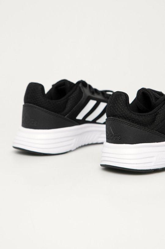adidas - Ботинки Galaxy 5  Голенище: Синтетический материал, Текстильный материал Внутренняя часть: Текстильный материал Подошва: Синтетический материал