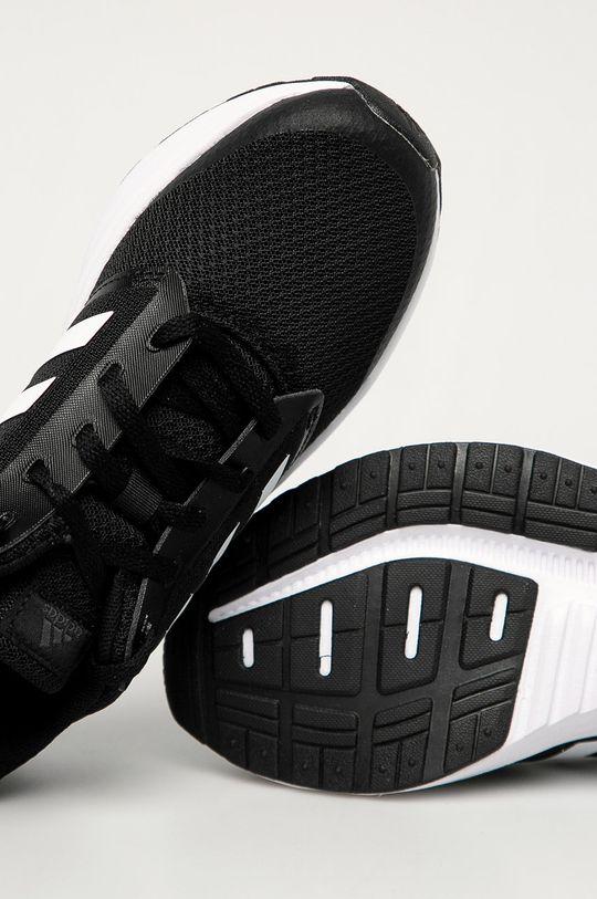 чёрный adidas - Ботинки Galaxy 5