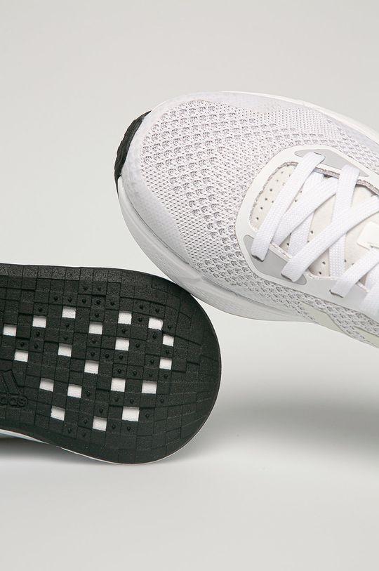bílá adidas Performance - Boty X9000L2